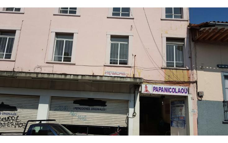Foto de departamento en renta en  , uruapan centro, uruapan, michoacán de ocampo, 1203177 No. 02