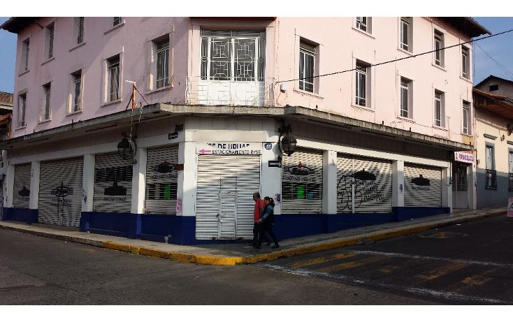 Foto de local en renta en  , uruapan centro, uruapan, michoacán de ocampo, 1413041 No. 01