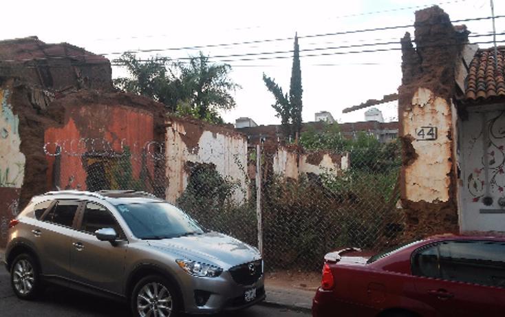 Foto de terreno habitacional en venta en, uruapan centro, uruapan, michoacán de ocampo, 1904936 no 01