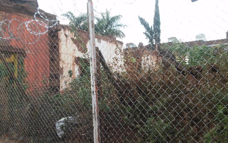 Foto de terreno habitacional en venta en, uruapan centro, uruapan, michoacán de ocampo, 1904936 no 02