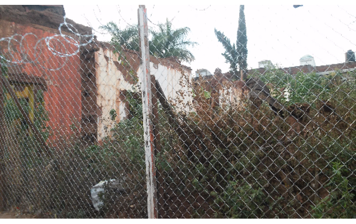 Foto de terreno habitacional en venta en  , uruapan centro, uruapan, michoacán de ocampo, 1904936 No. 02