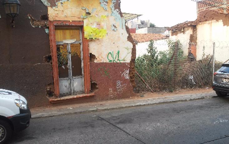Foto de terreno habitacional en venta en, uruapan centro, uruapan, michoacán de ocampo, 1904936 no 03