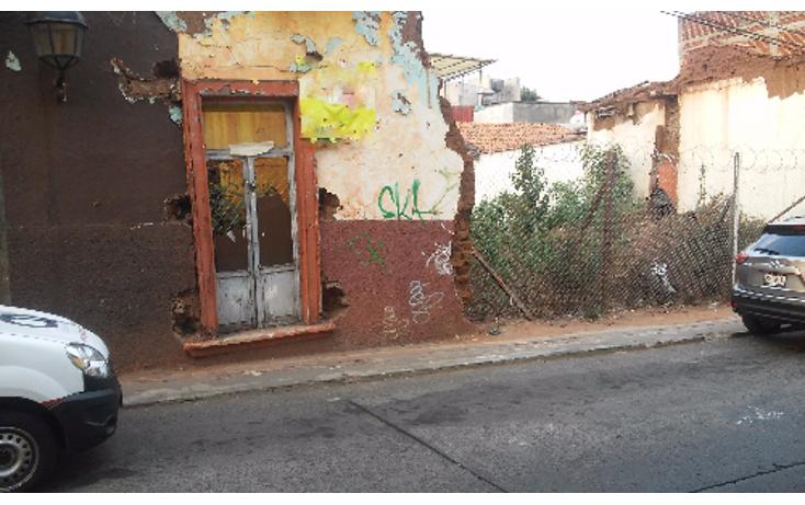 Foto de terreno habitacional en venta en  , uruapan centro, uruapan, michoacán de ocampo, 1904936 No. 03