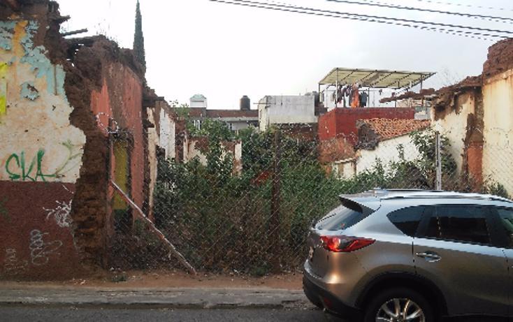 Foto de terreno habitacional en venta en, uruapan centro, uruapan, michoacán de ocampo, 1904936 no 04