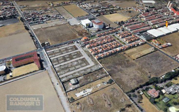 Foto de terreno habitacional en venta en uruapan, la michoacana, metepec, estado de méxico, 1868798 no 01