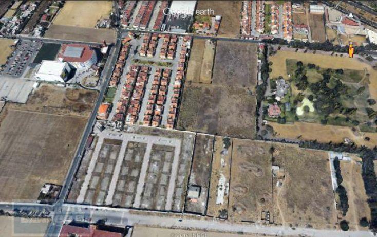 Foto de terreno habitacional en venta en uruapan, la michoacana, metepec, estado de méxico, 1868798 no 03