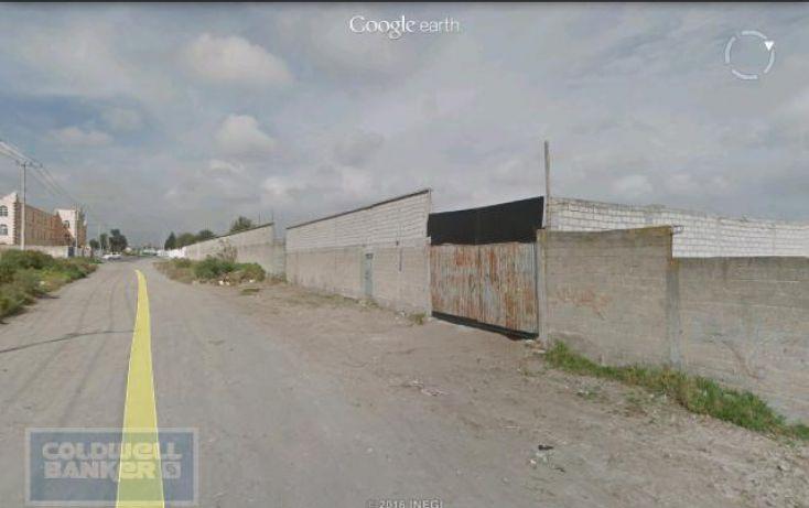 Foto de terreno habitacional en venta en uruapan, la michoacana, metepec, estado de méxico, 1868798 no 06