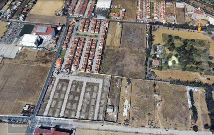 Foto de terreno habitacional en venta en  , la michoacana, metepec, méxico, 1868798 No. 03
