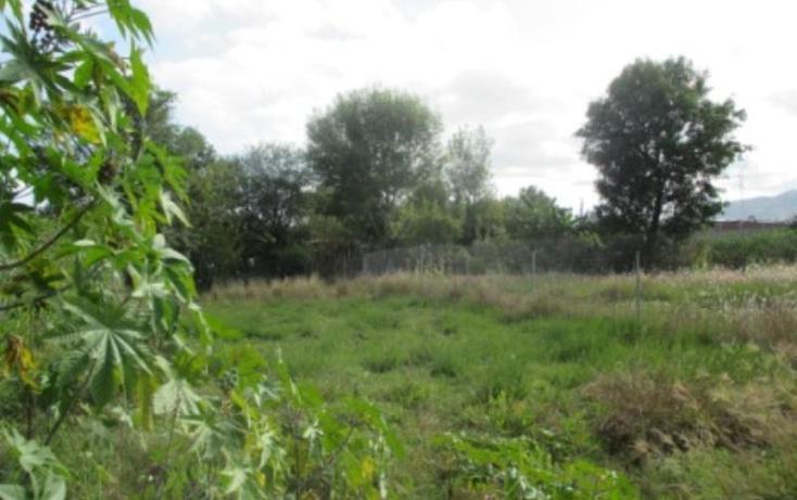 Foto de terreno comercial en venta en v 1, división del norte, morelia, michoacán de ocampo, 1413507 no 01