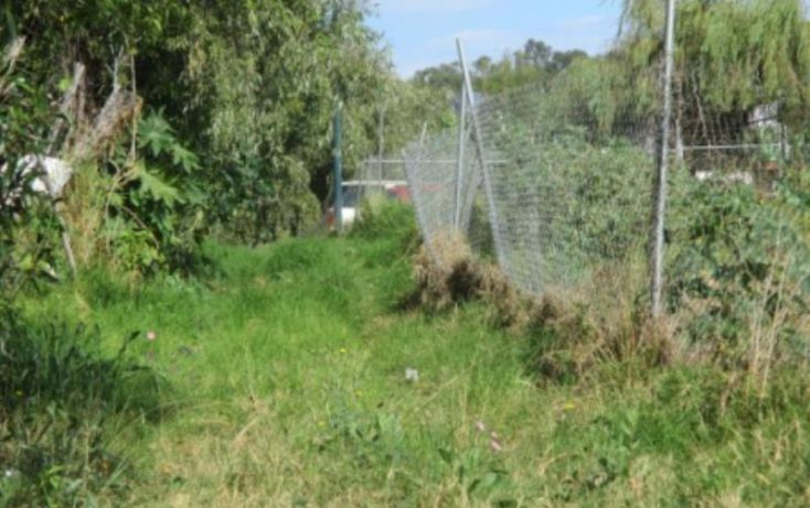 Foto de terreno comercial en venta en v 1, división del norte, morelia, michoacán de ocampo, 1413507 no 03
