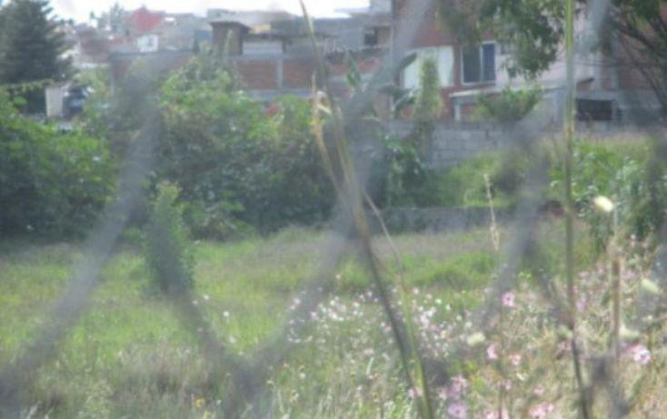 Foto de terreno comercial en venta en v 1, división del norte, morelia, michoacán de ocampo, 1413507 no 04