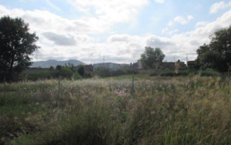 Foto de terreno comercial en venta en v 1, división del norte, morelia, michoacán de ocampo, 1413507 no 05