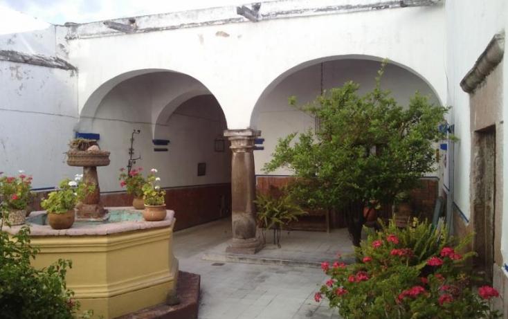 Foto de casa en renta en v carranza  altamirano 1, la cruz, querétaro, querétaro, 577743 no 01