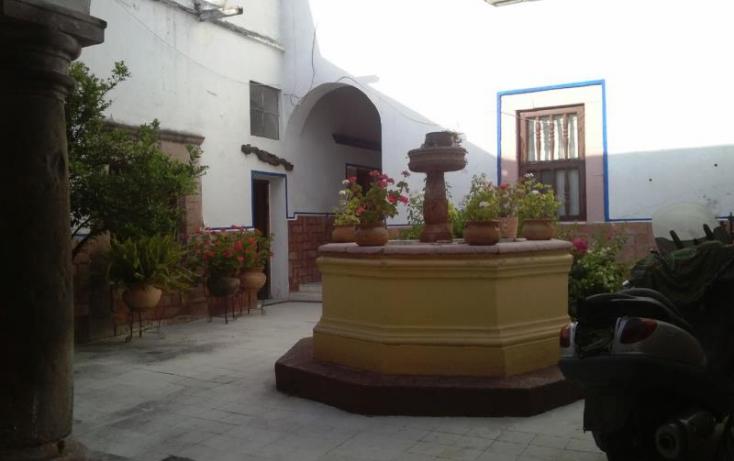 Foto de casa en renta en v carranza  altamirano 1, la cruz, querétaro, querétaro, 577743 no 02