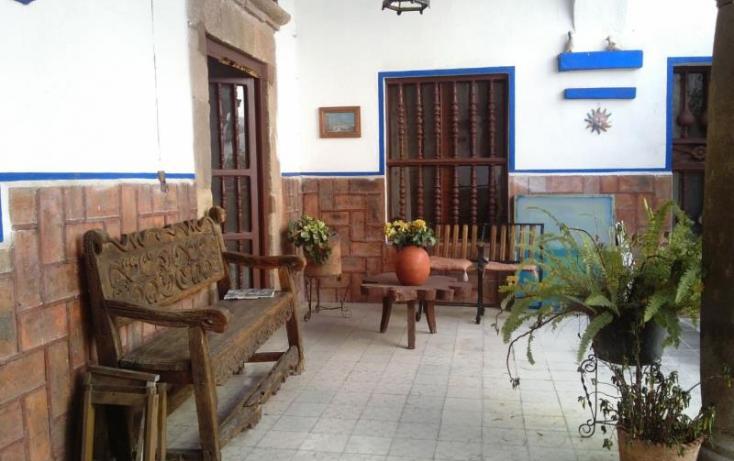 Foto de casa en renta en v carranza  altamirano 1, la cruz, querétaro, querétaro, 577743 no 03