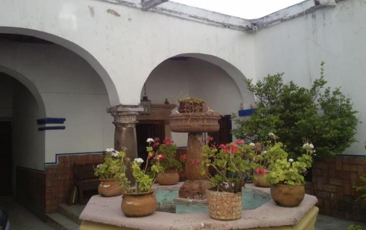 Foto de casa en renta en v carranza  altamirano 1, la cruz, querétaro, querétaro, 577743 no 05