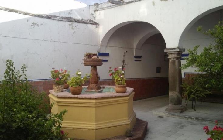 Foto de casa en renta en v carranza  altamirano 1, la cruz, querétaro, querétaro, 577743 no 06