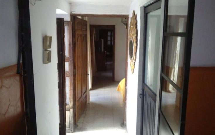 Foto de casa en renta en v carranza  altamirano 1, la cruz, querétaro, querétaro, 577743 no 14