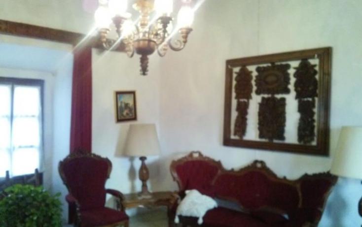 Foto de casa en renta en v carranza  altamirano 1, la cruz, querétaro, querétaro, 577743 no 21