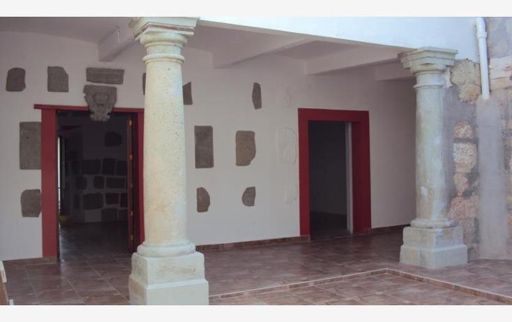 Foto de local en renta en valdivieso 202, oaxaca centro, oaxaca de juárez, oaxaca, 1985746 No. 09