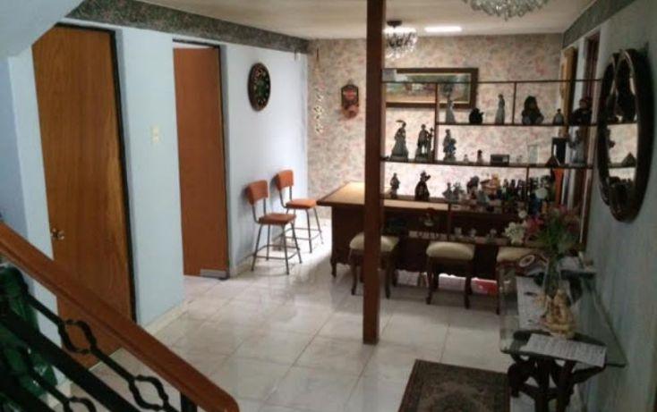 Foto de casa en venta en valencia 132, boulevares, puebla, puebla, 1486075 no 02