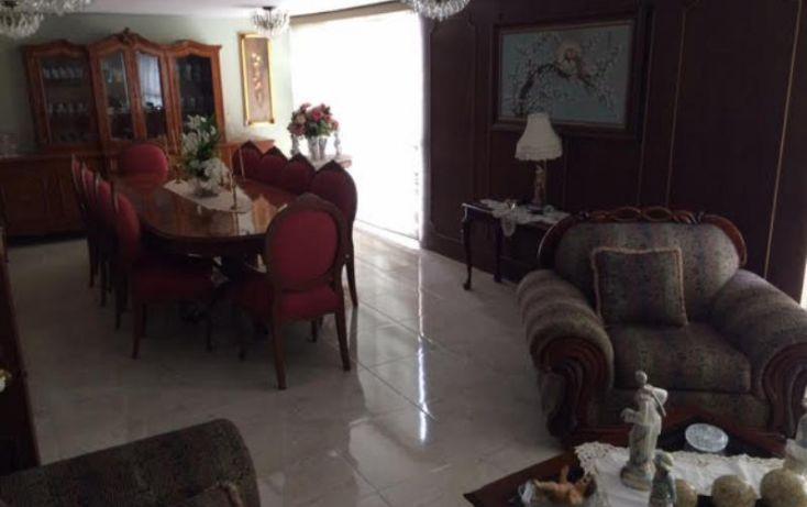 Foto de casa en venta en valencia 132, boulevares, puebla, puebla, 1486075 no 03