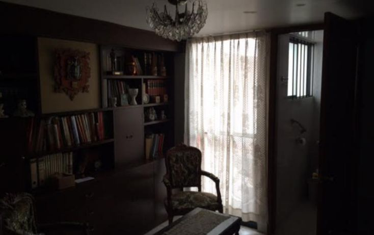Foto de casa en venta en valencia 132, boulevares, puebla, puebla, 1486075 no 07