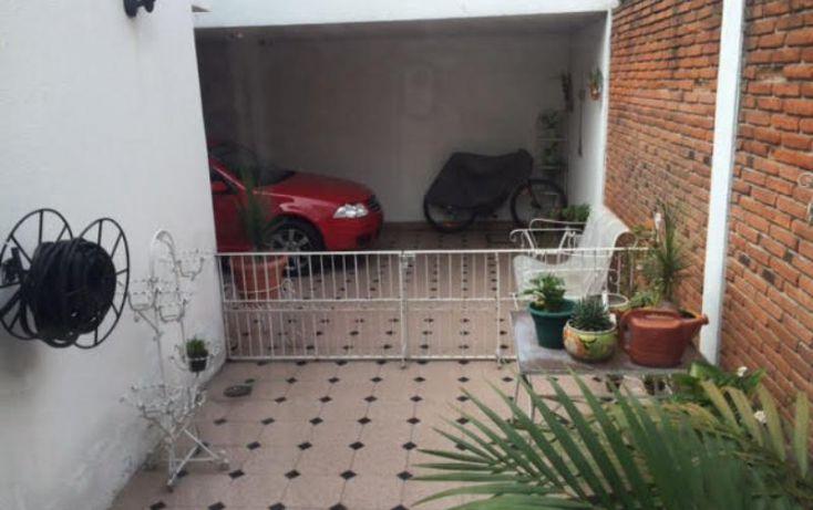 Foto de casa en venta en valencia 132, boulevares, puebla, puebla, 1486075 no 08