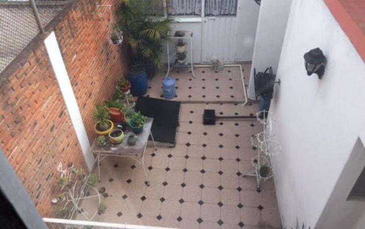 Foto de casa en venta en valencia 132, boulevares, puebla, puebla, 1486075 no 16