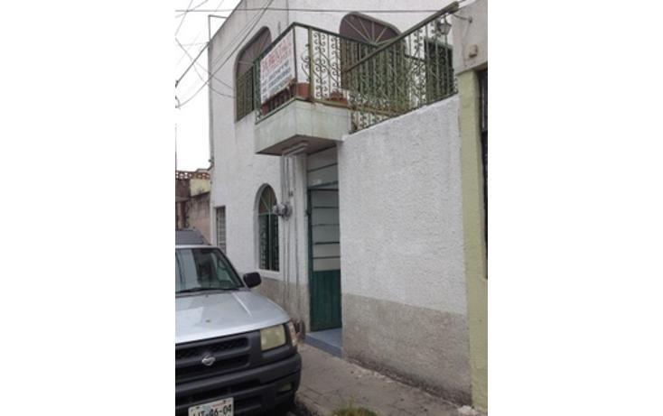 Foto de casa en venta en valencia 2464 , santa elena estadio, guadalajara, jalisco, 1703830 No. 01
