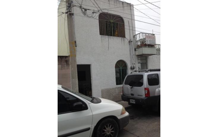 Foto de casa en venta en valencia 2464 , santa elena estadio, guadalajara, jalisco, 1703830 No. 03