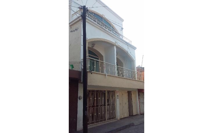 Foto de casa en venta en  , valencia, zamora, michoacán de ocampo, 1054117 No. 01