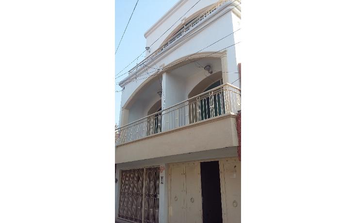 Foto de casa en venta en  , valencia, zamora, michoacán de ocampo, 1054117 No. 02