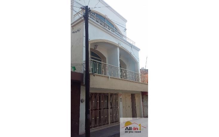 Foto de casa en venta en  , valencia, zamora, michoacán de ocampo, 1948206 No. 01