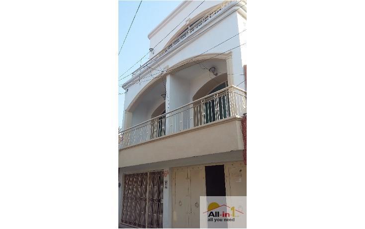 Foto de casa en venta en  , valencia, zamora, michoacán de ocampo, 1948206 No. 02