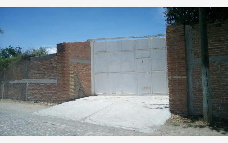 Foto de terreno habitacional en venta en valenciana 36, el carrizo, san juan del río, querétaro, 1957520 no 01