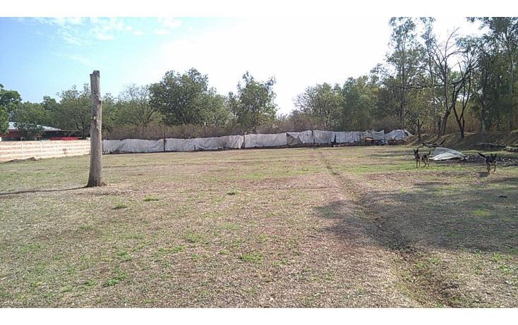 Foto de terreno habitacional en venta en valenciana 36 , el carrizo, san juan del río, querétaro, 1957520 No. 08