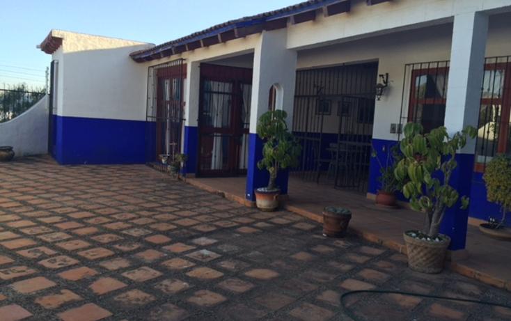 Foto de casa en venta en  , valenciana, guanajuato, guanajuato, 1098167 No. 02