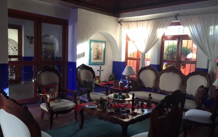 Foto de casa en venta en  , valenciana, guanajuato, guanajuato, 1098167 No. 17