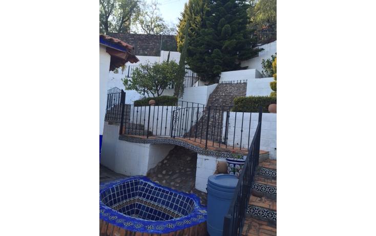 Foto de casa en venta en  , valenciana, guanajuato, guanajuato, 1098167 No. 20