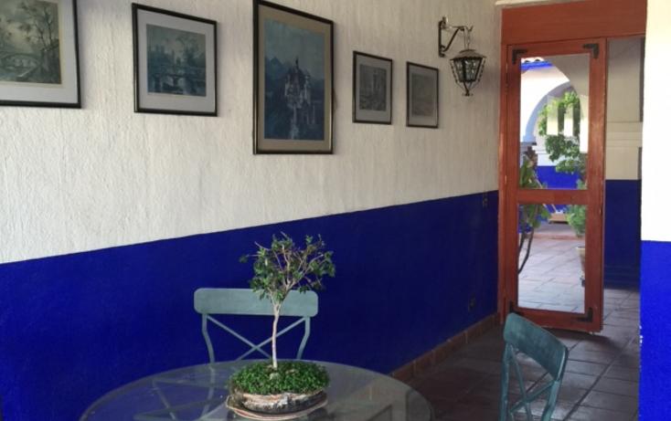 Foto de casa en venta en  , valenciana, guanajuato, guanajuato, 1098167 No. 23