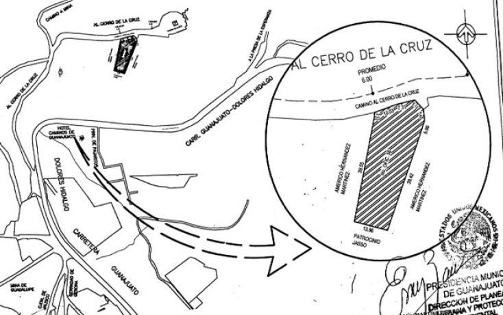Foto de terreno habitacional en venta en, valenciana, guanajuato, guanajuato, 1112739 no 01