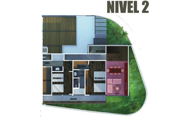 Foto de casa en venta en  , valenciana, guanajuato, guanajuato, 1186391 No. 03