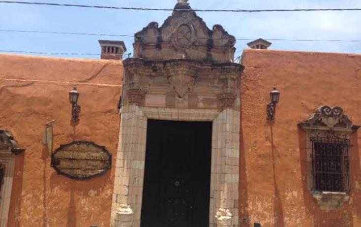 Foto de local en renta en  , valenciana, guanajuato, guanajuato, 1278109 No. 01