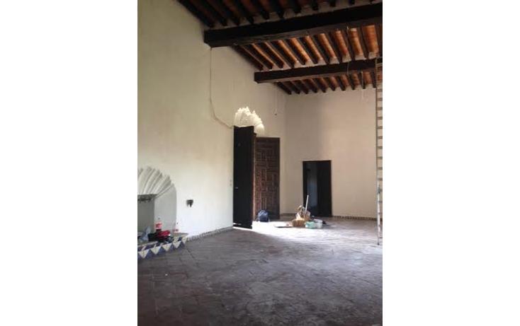 Foto de local en renta en  , valenciana, guanajuato, guanajuato, 1278109 No. 09