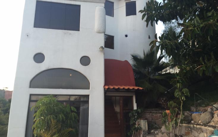 Foto de casa en renta en  , valenciana, guanajuato, guanajuato, 1363001 No. 01