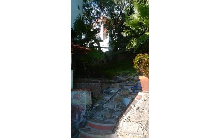Foto de casa en renta en  , valenciana, guanajuato, guanajuato, 1363001 No. 08