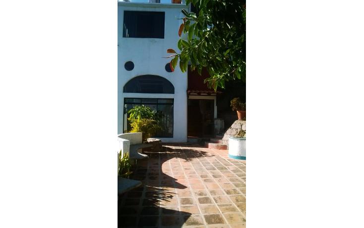Foto de casa en renta en  , valenciana, guanajuato, guanajuato, 1363001 No. 10