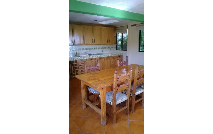 Foto de casa en renta en  , valenciana, guanajuato, guanajuato, 1363001 No. 12