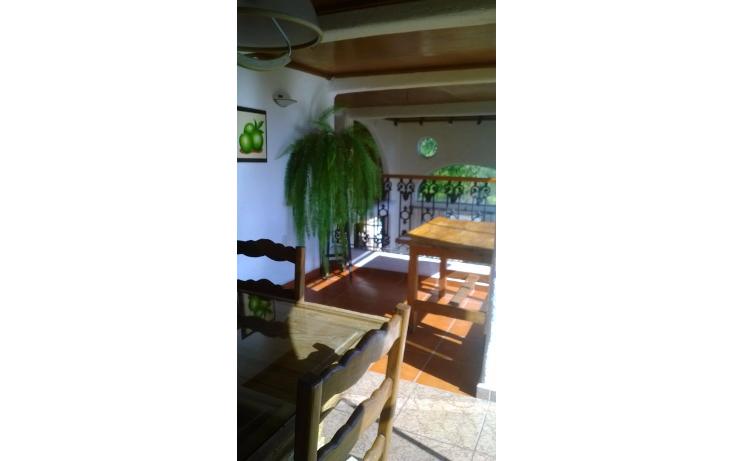 Foto de casa en renta en  , valenciana, guanajuato, guanajuato, 1363001 No. 15
